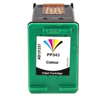 3-Väri 10 ml Nr. 343