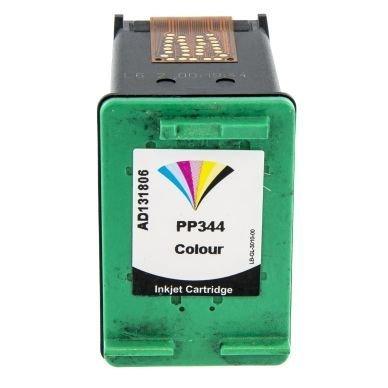 3-Väri 14 ml Nr. 344