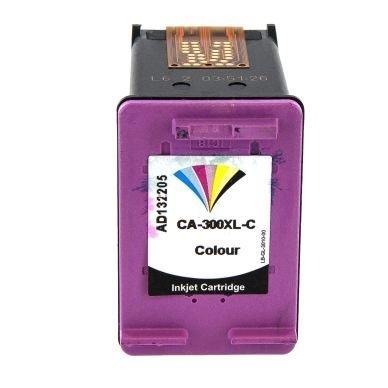 3-Väri 18 ml Nr. 300xxl