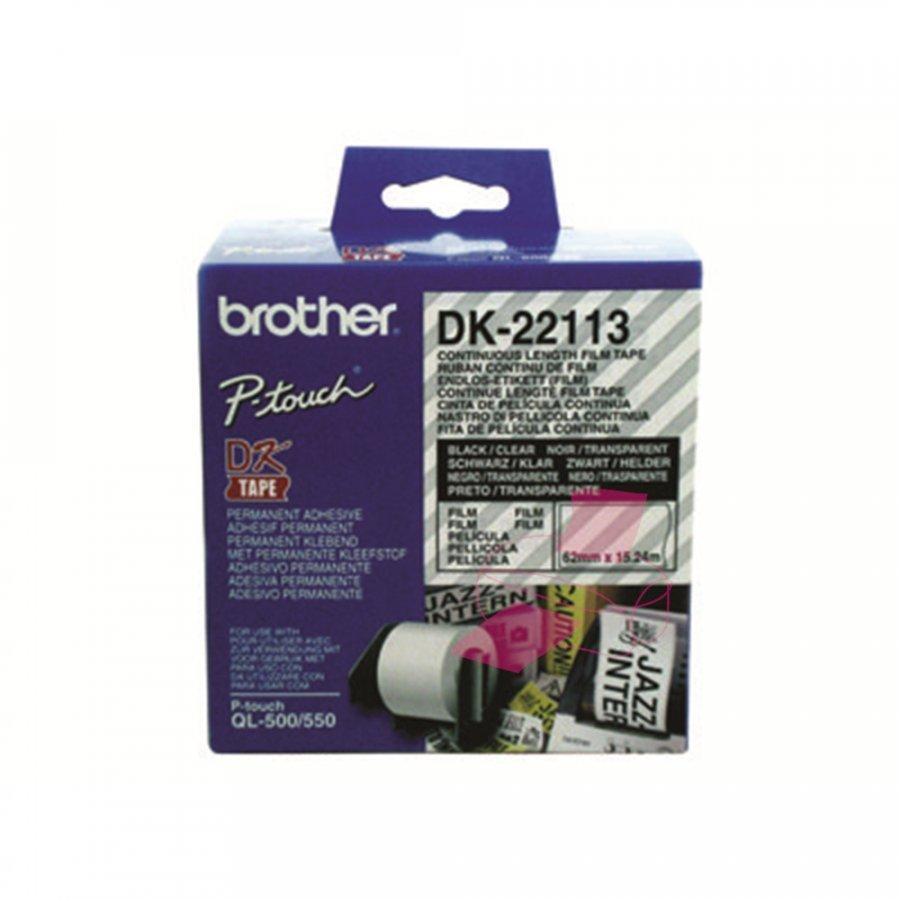 Brother DK22113 Filmitarra