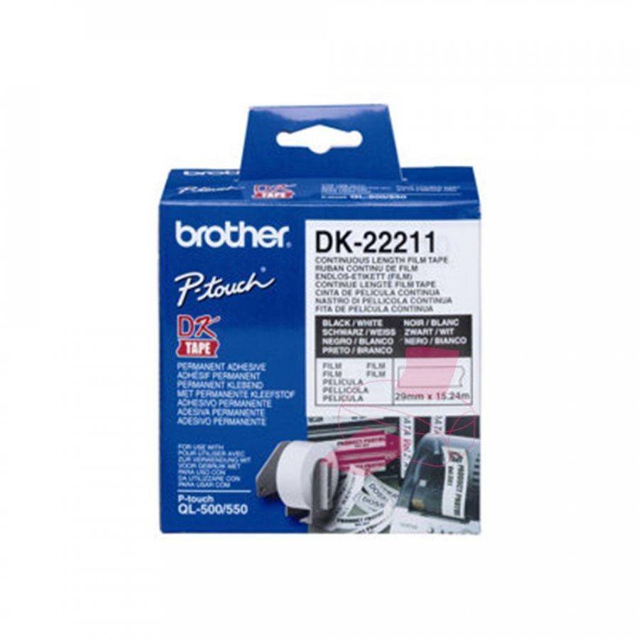 Brother DK22211 Tarranauha
