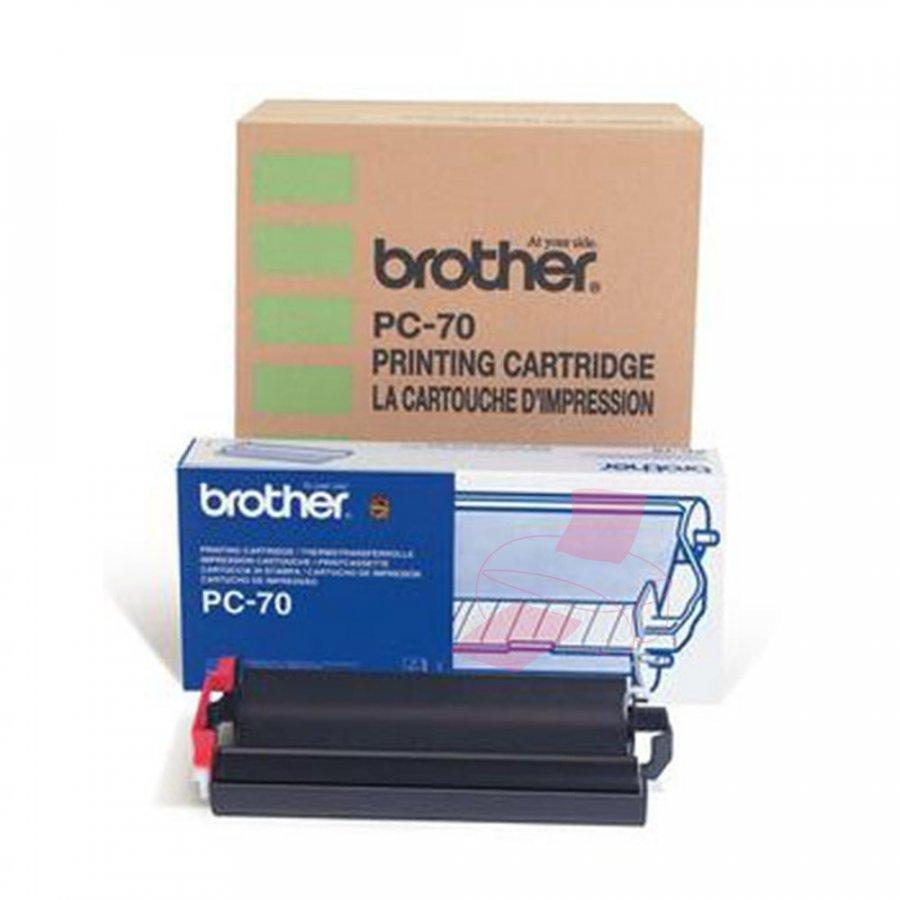 Brother PC70 Värinauha