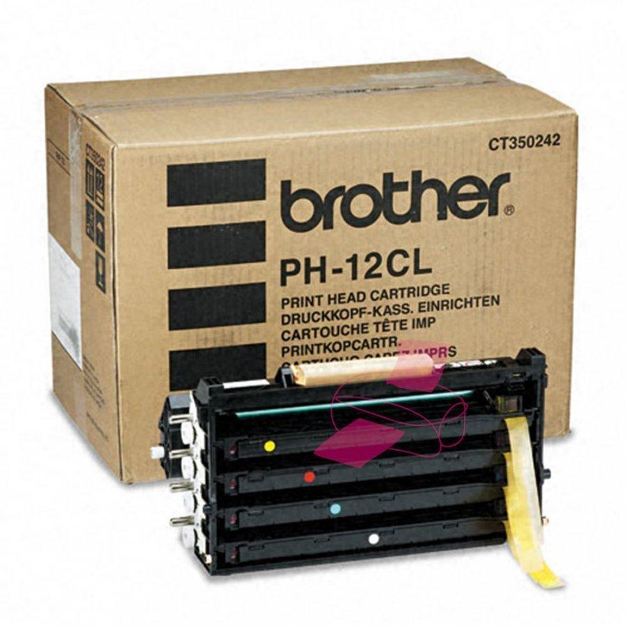 Brother PH12CL Rumpu