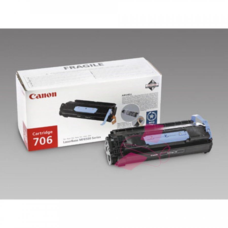 Canon 0264B002 Musta Värikasetti