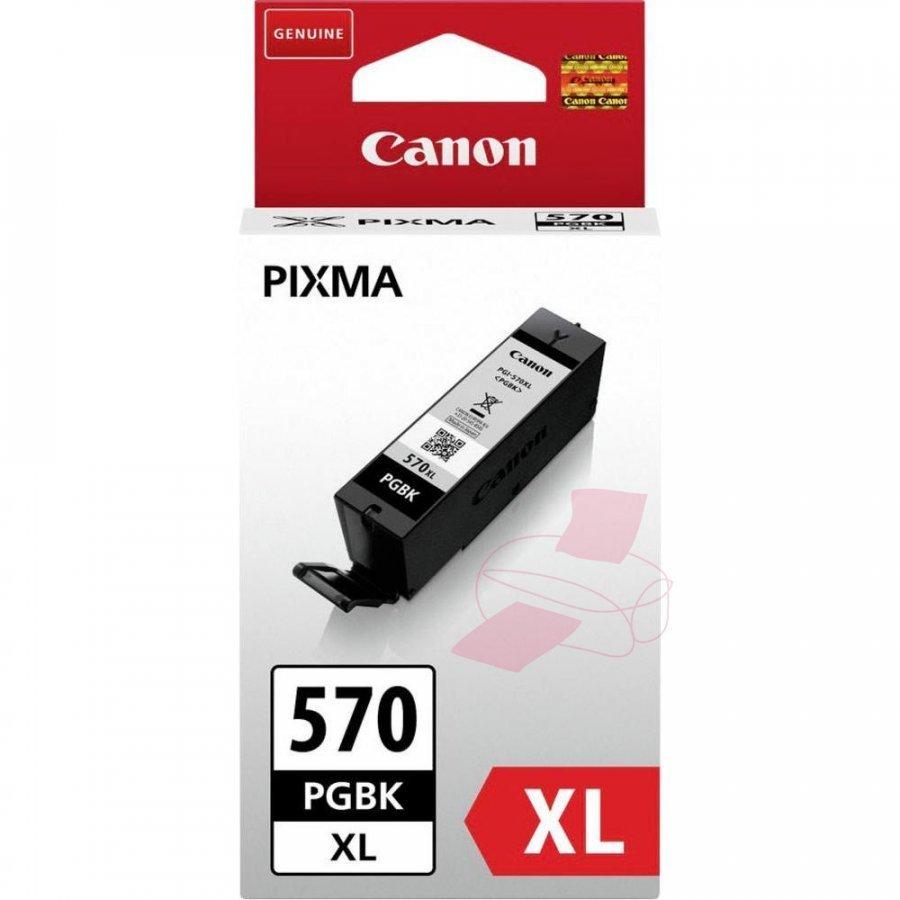 Canon 0318C001 Musta Mustepatruuna