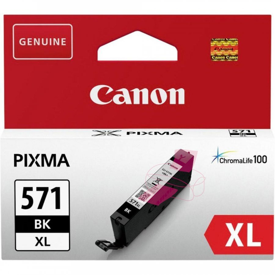 Canon 0331C001 Musta Mustepatruuna