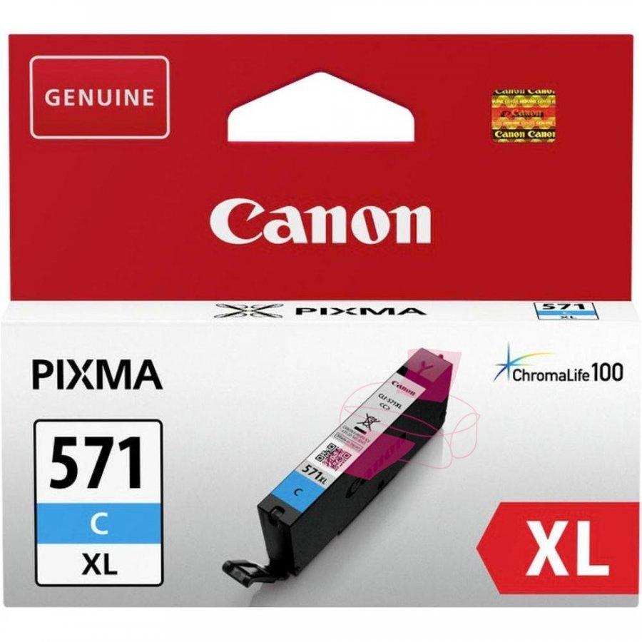 Canon 0332C001 Cyan Mustepatruuna
