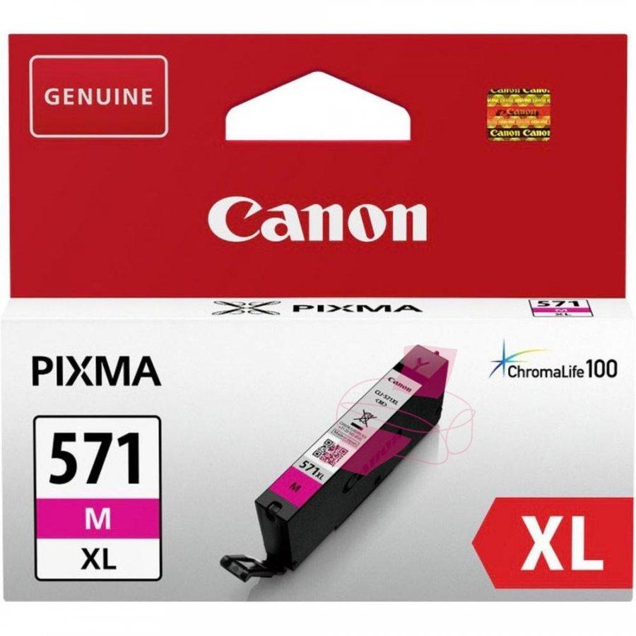Canon 0333C001 Magenta Mustepatruuna