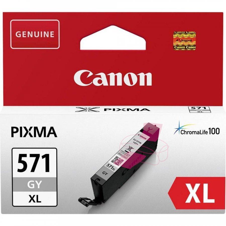 Canon 0335C001 Harmaa Mustepatruuna