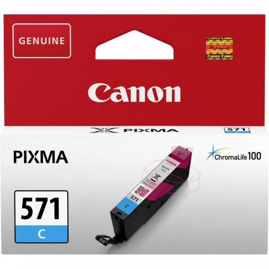 Canon 0386C001 Cyan Mustepatruuna
