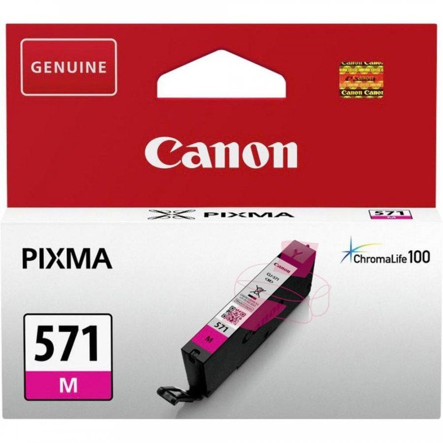 Canon 0387C001 Magenta Mustepatruuna