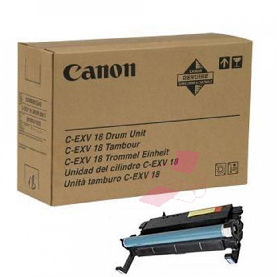 Canon 0388B002 Rumpu
