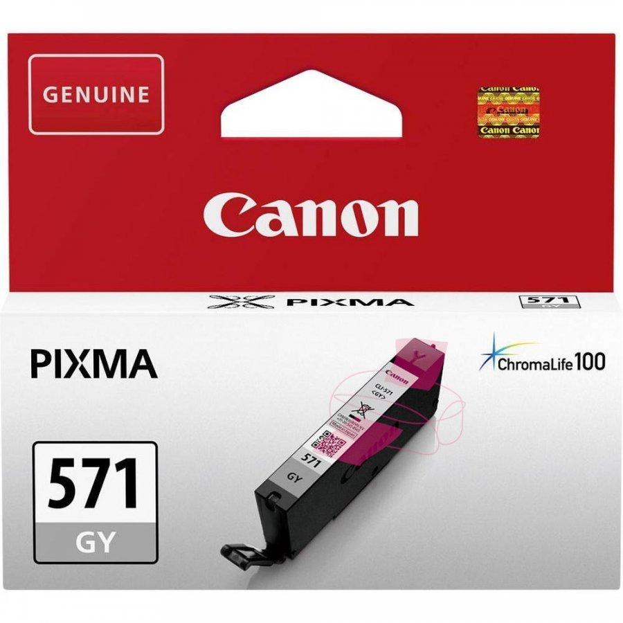 Canon 0389C001 Harmaa Mustepatruuna