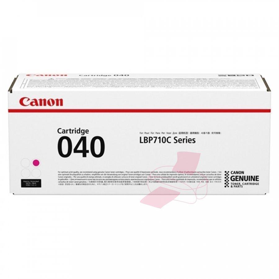 Canon 0456C001 Magenta Värikasetti
