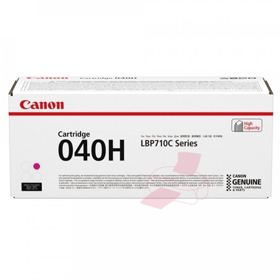 Canon 0457C001 Magenta Värikasetti