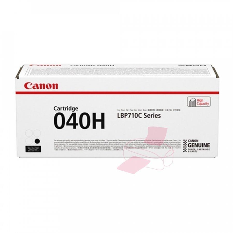 Canon 0461C001 Musta Värikasetti