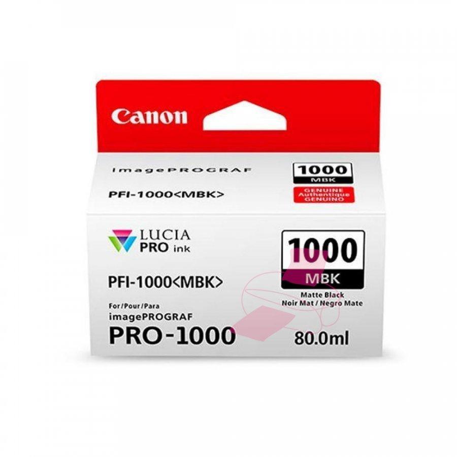 Canon 0545C001 Matta Musta Mustepatruuna