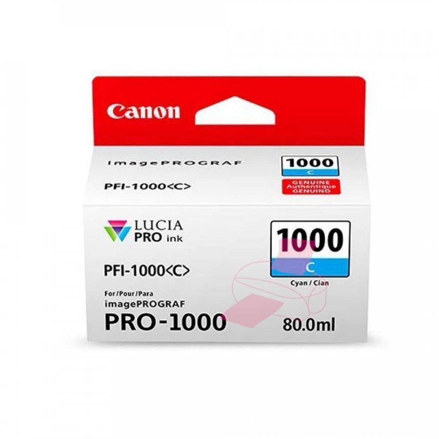 Canon 0547C001 Cyan Mustepatruuna