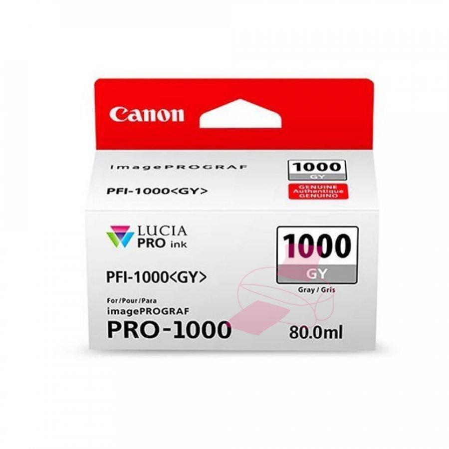 Canon 0552C001 Harmaa Mustepatruuna