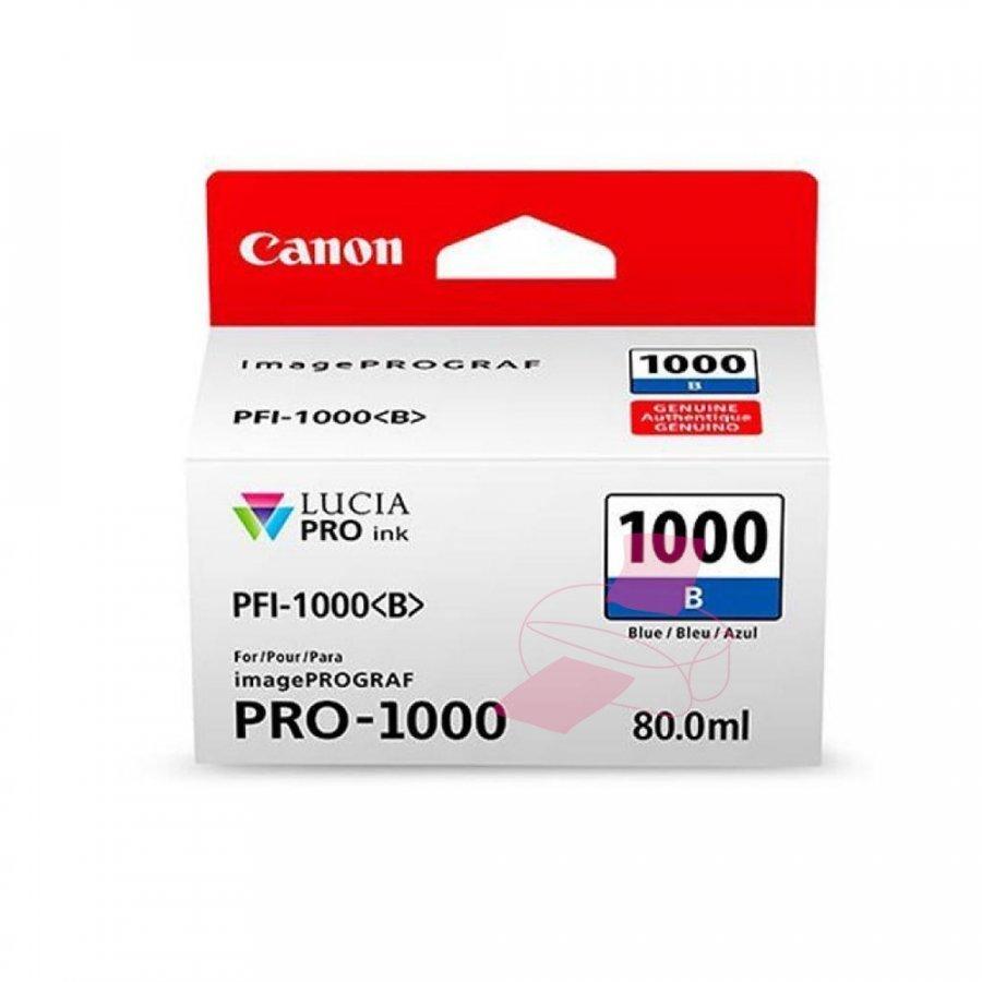 Canon 0555C001 Sininen Mustepatruuna