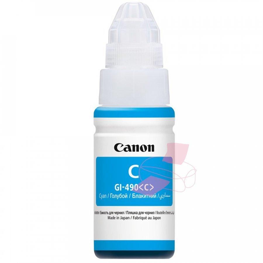 Canon 0664C001 Cyan Mustepullo