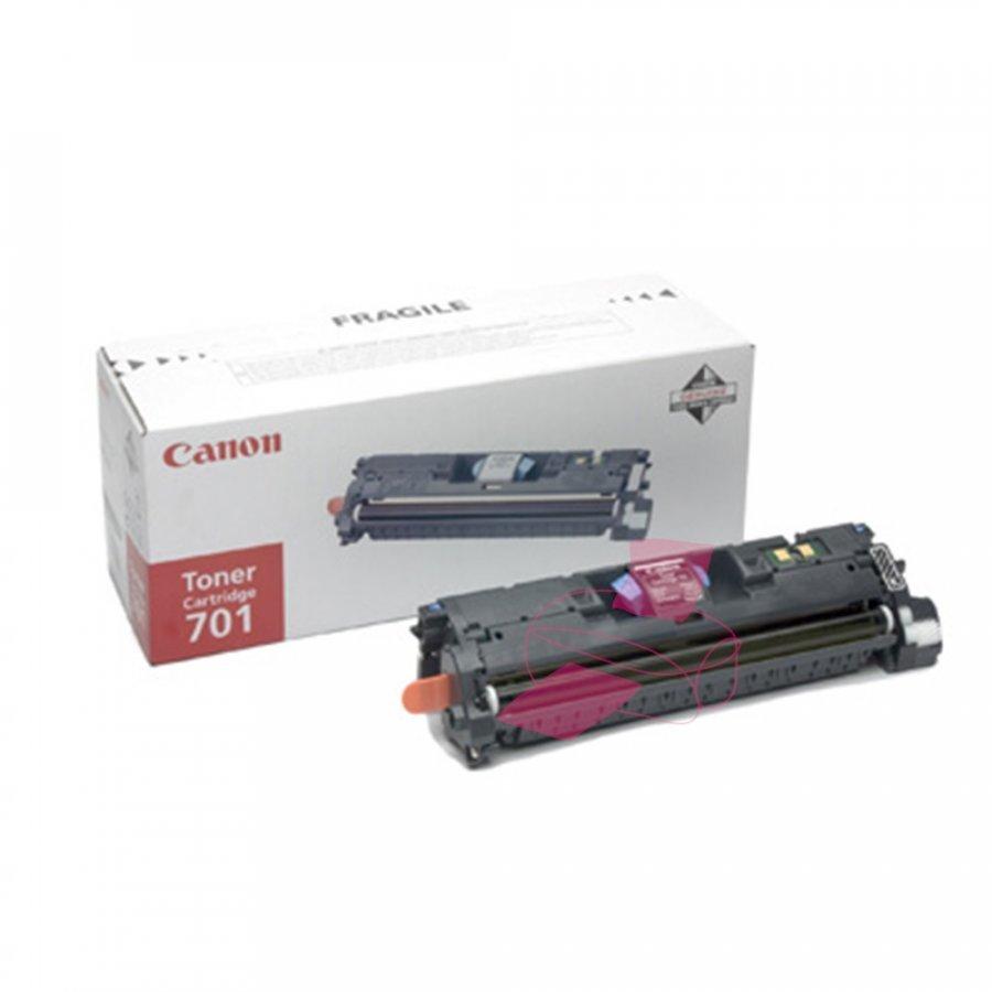 Canon 0986B001 Musta Värikasetti