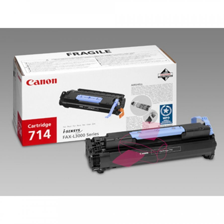 Canon 1153B002 Musta Värikasetti