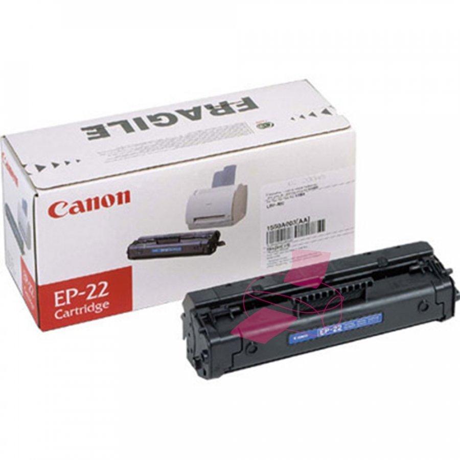 Canon 1550A003 Musta Värikasetti