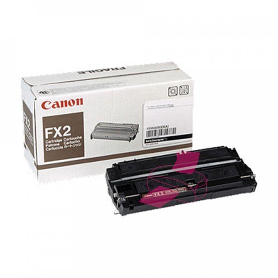 Canon 1556A003 Musta Värikasetti