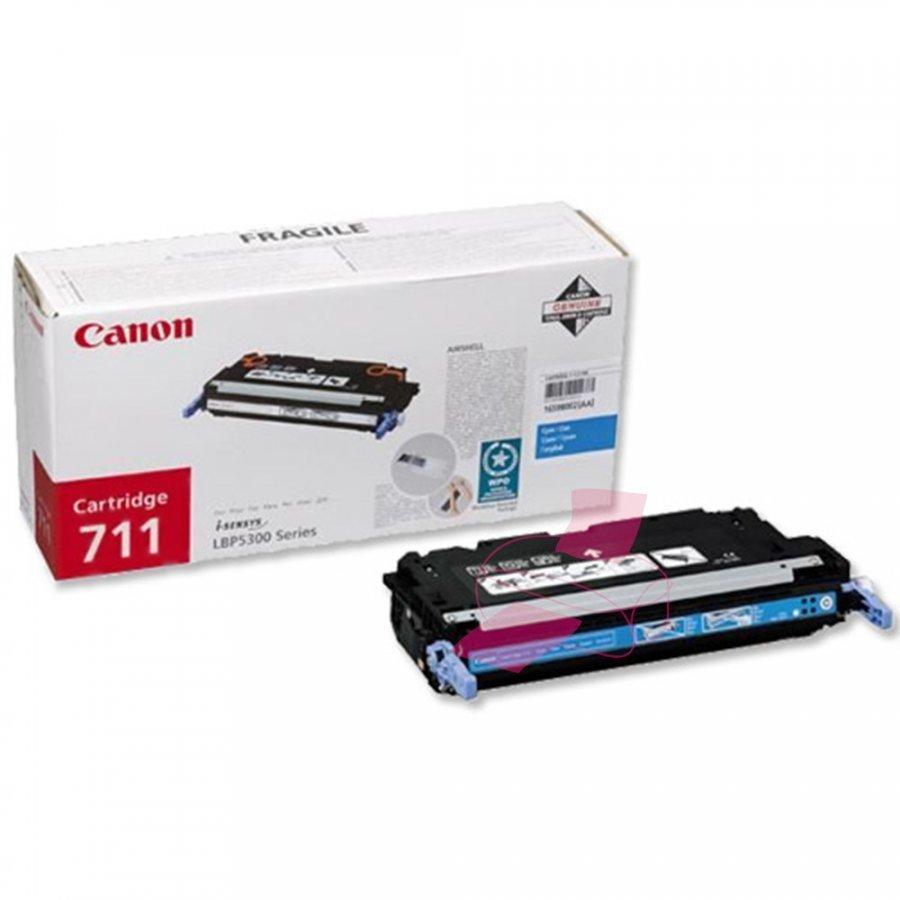 Canon 1659B002 Cyan Värikasetti