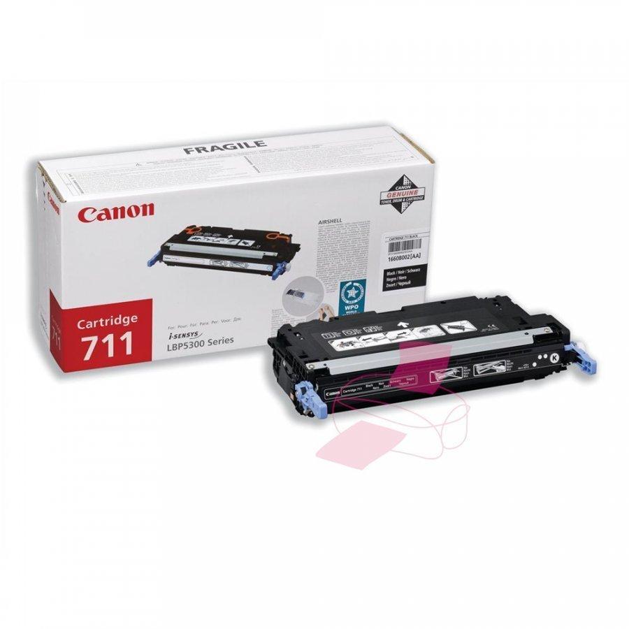 Canon 1660B002 Musta Värikasetti