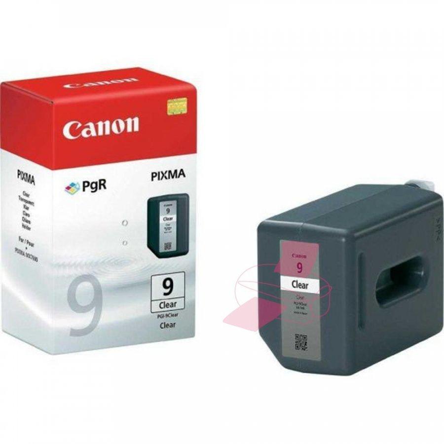 Canon 2442B001 Clear Mustepatruuna