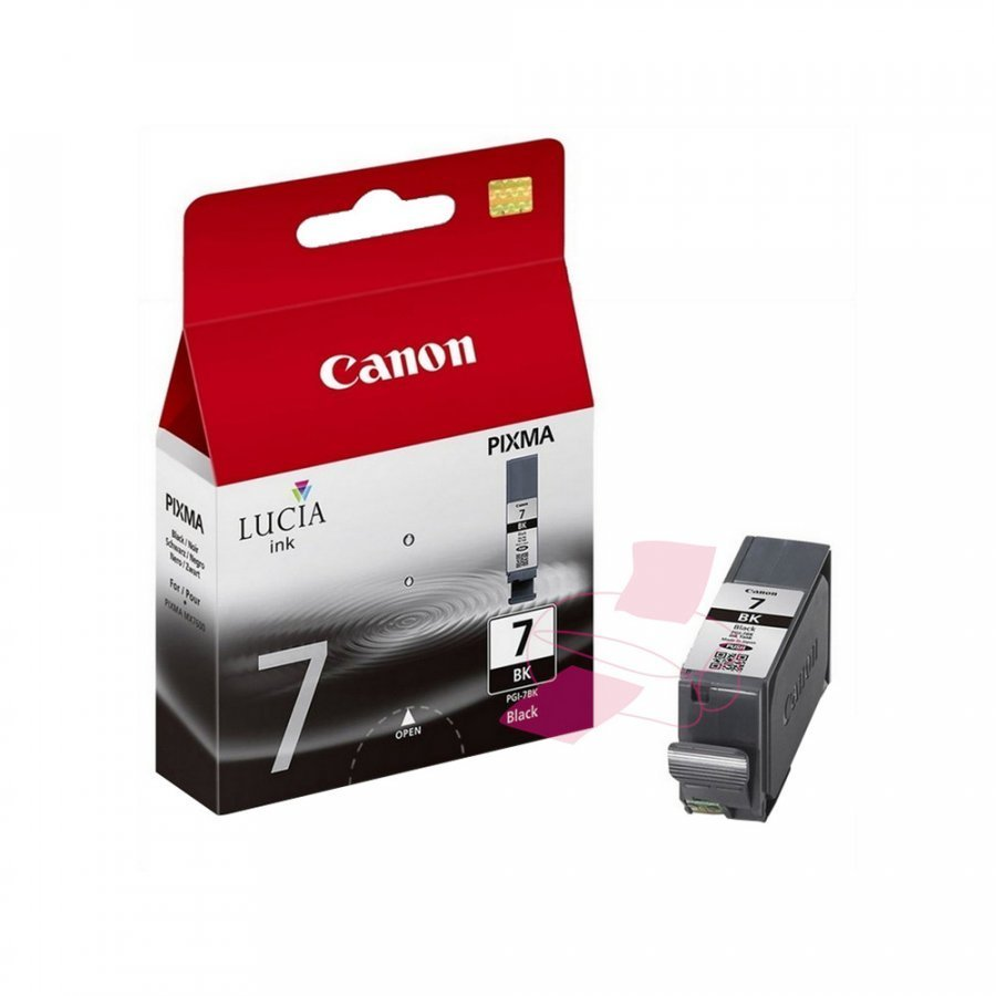 Canon 2444B001 Musta Mustepatruuna