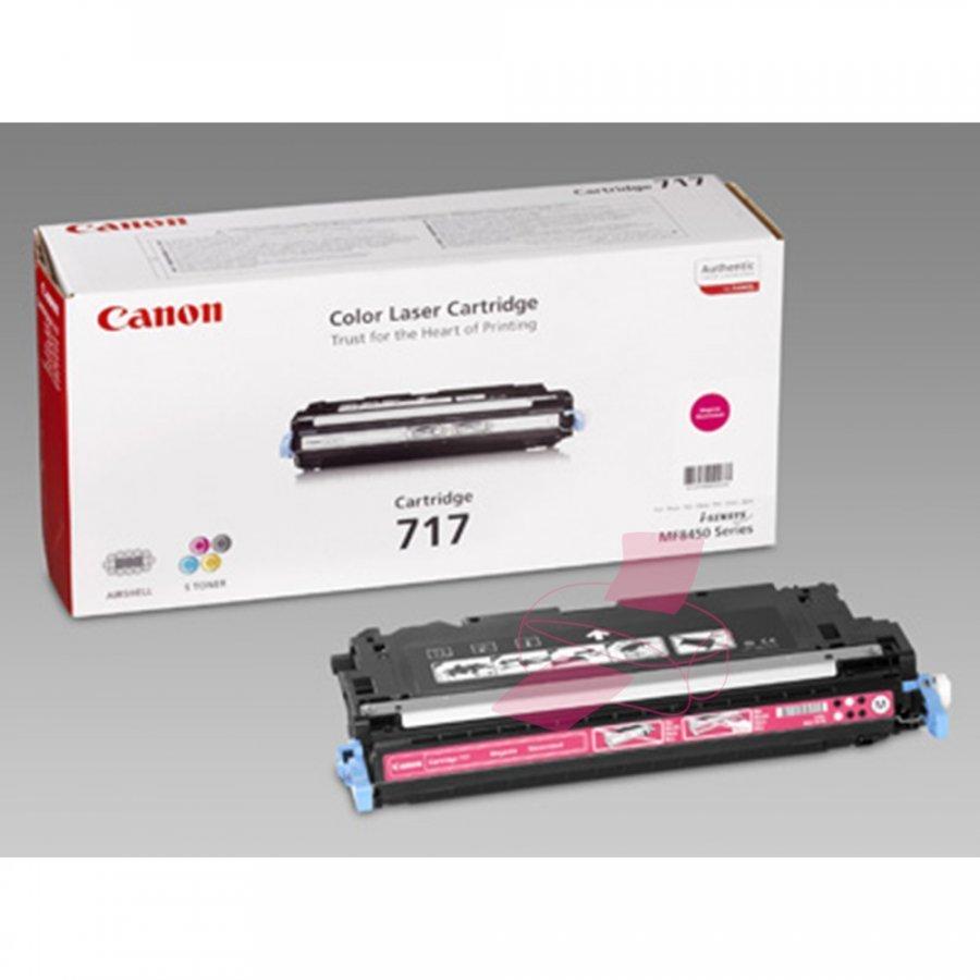 Canon 2576B002 Magenta Värikasetti
