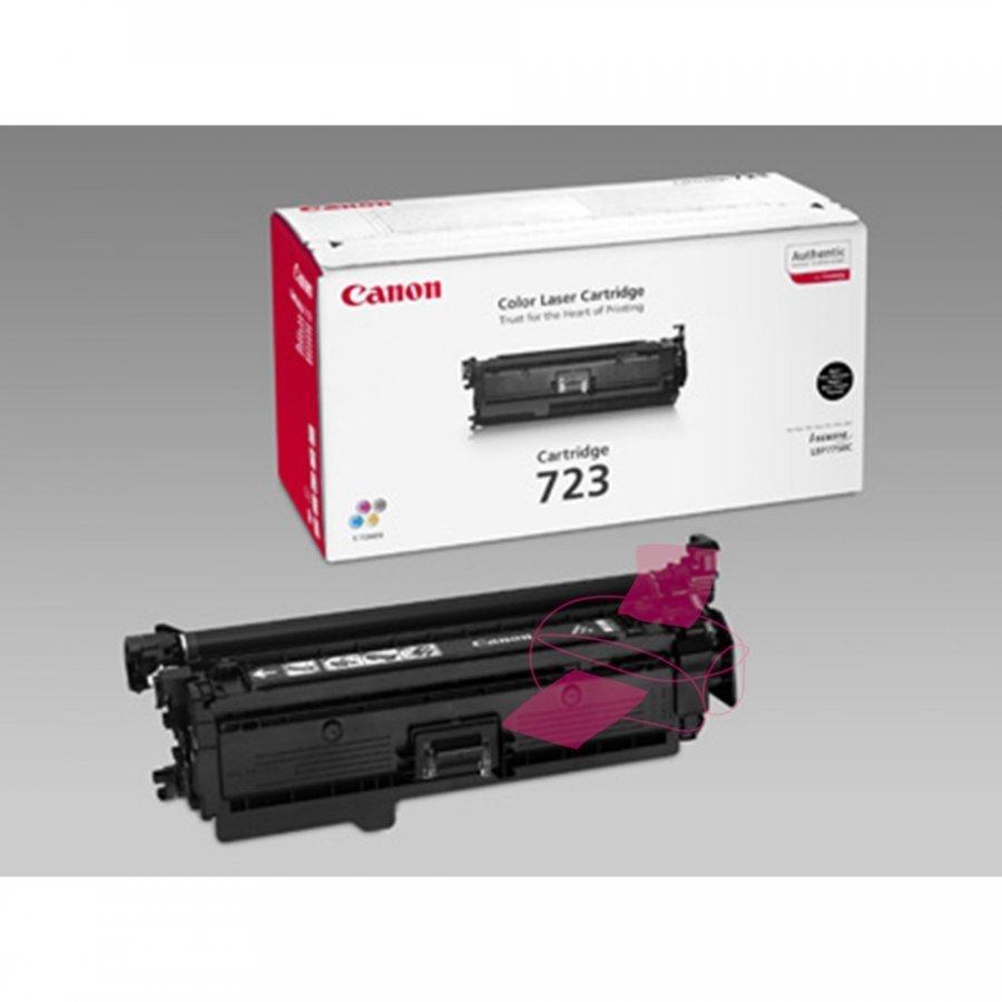 Canon 2644B002 Musta Värikasetti