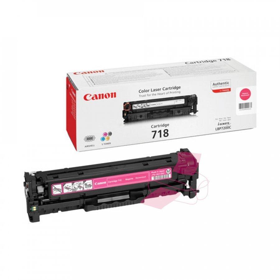 Canon 2660B002 Magenta Värikasetti