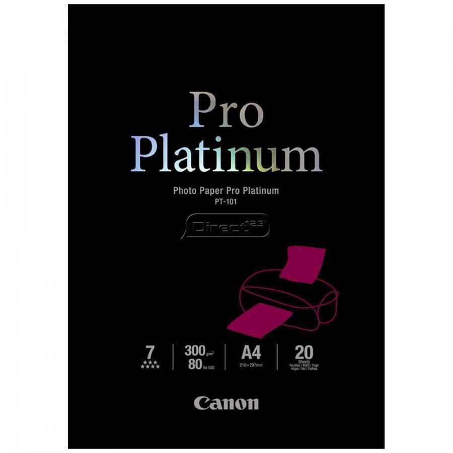 Canon 2768B016 Valokuvapaperi A4