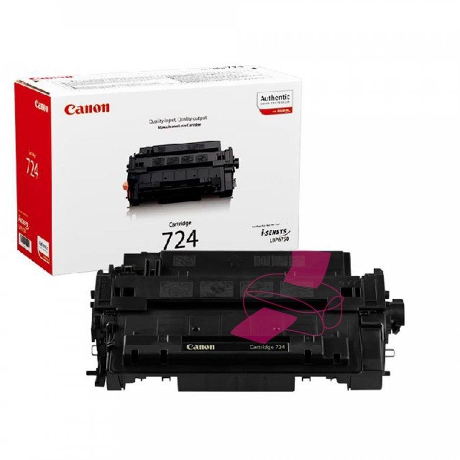 Canon 3481B002 Musta Värikasetti