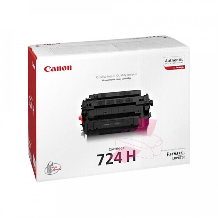 Canon 3482B002 Musta Värikasetti