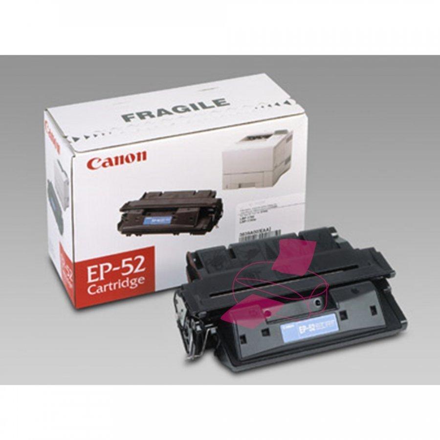 Canon 3839A003 Musta Värikasetti