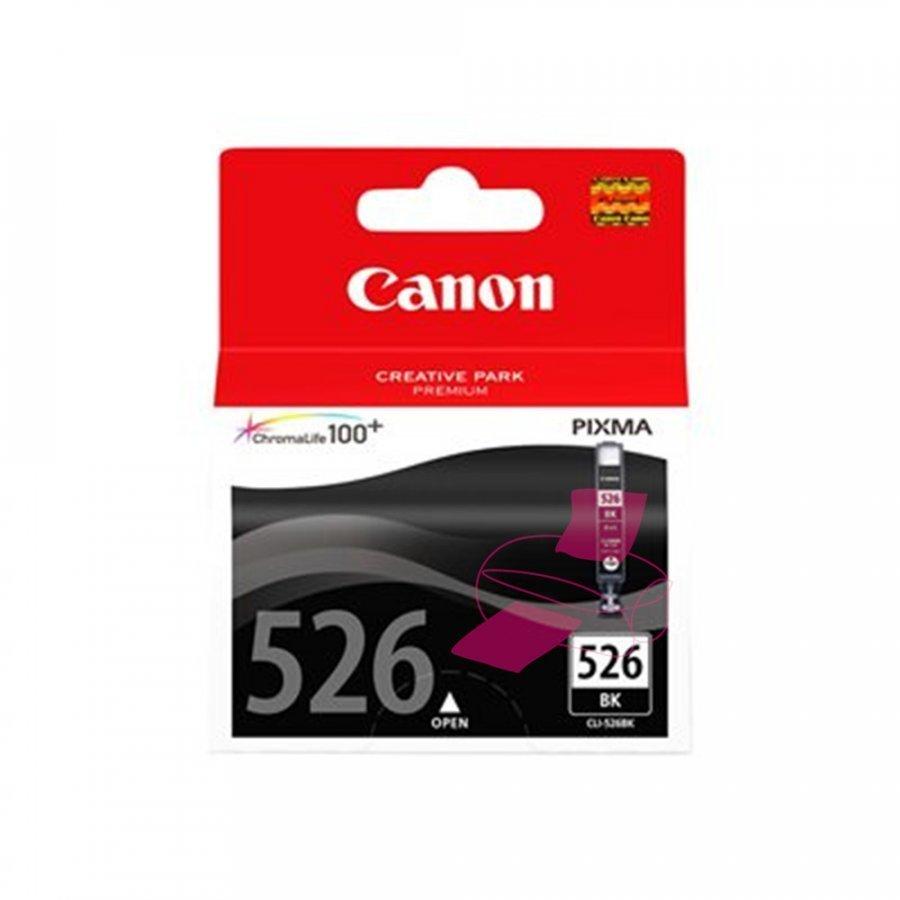 Canon 4540B001 Musta Mustepatruuna