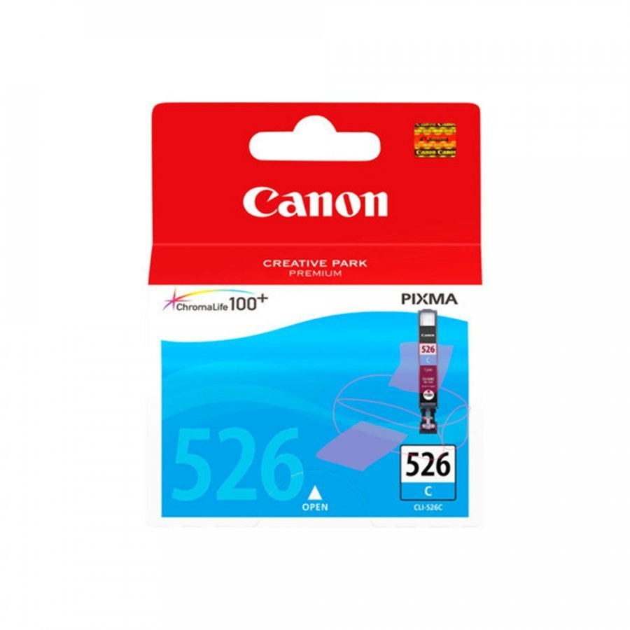 Canon 4541B001 Cyan Mustepatruuna