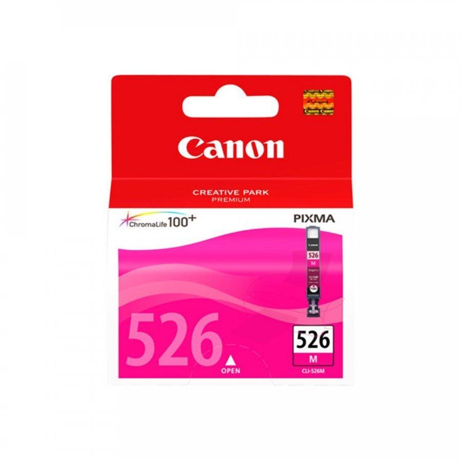 Canon 4542B001 Magenta Mustepatruuna