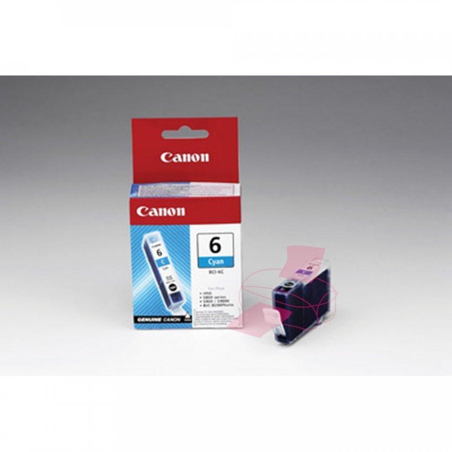 Canon 4706A002 Cyan Mustepatruuna