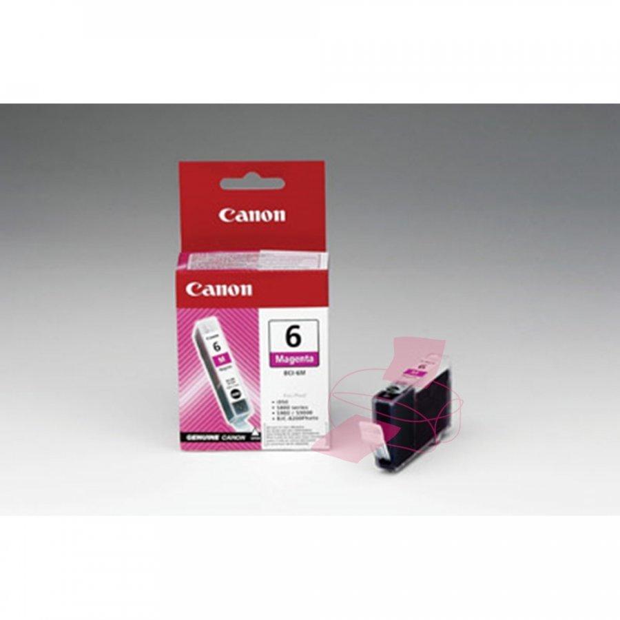 Canon 4707A002 Magenta Mustepatruuna
