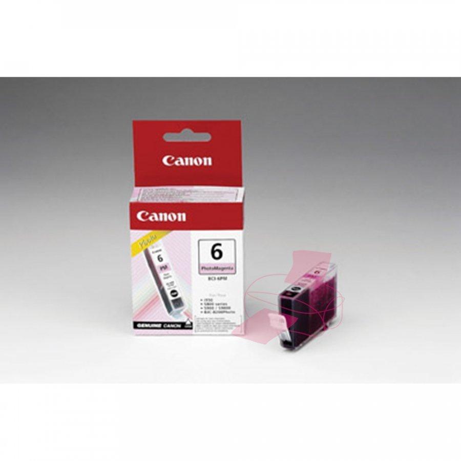 Canon 4710A002 Photo Magenta Mustepatruuna