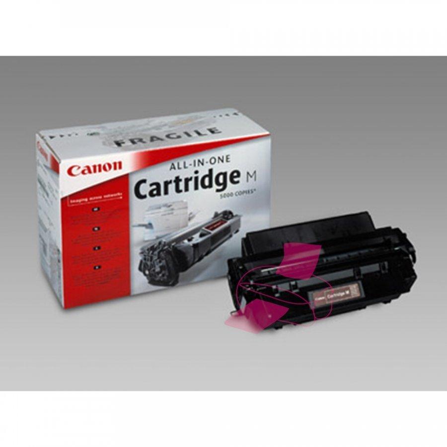 Canon 6812A002 Musta Värikasetti