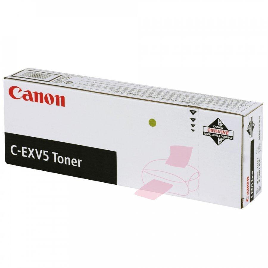 Canon 6836A002 Musta Värikasetti