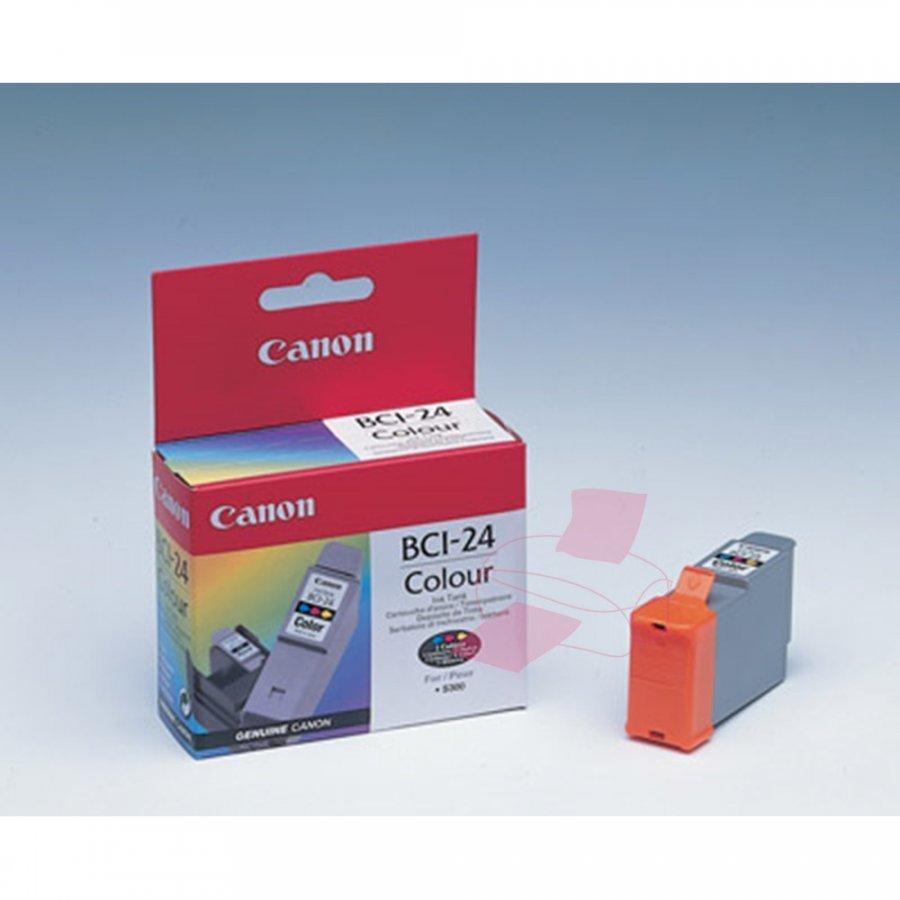 Canon 6882A002 Kolmevärinen Mustepatruuna