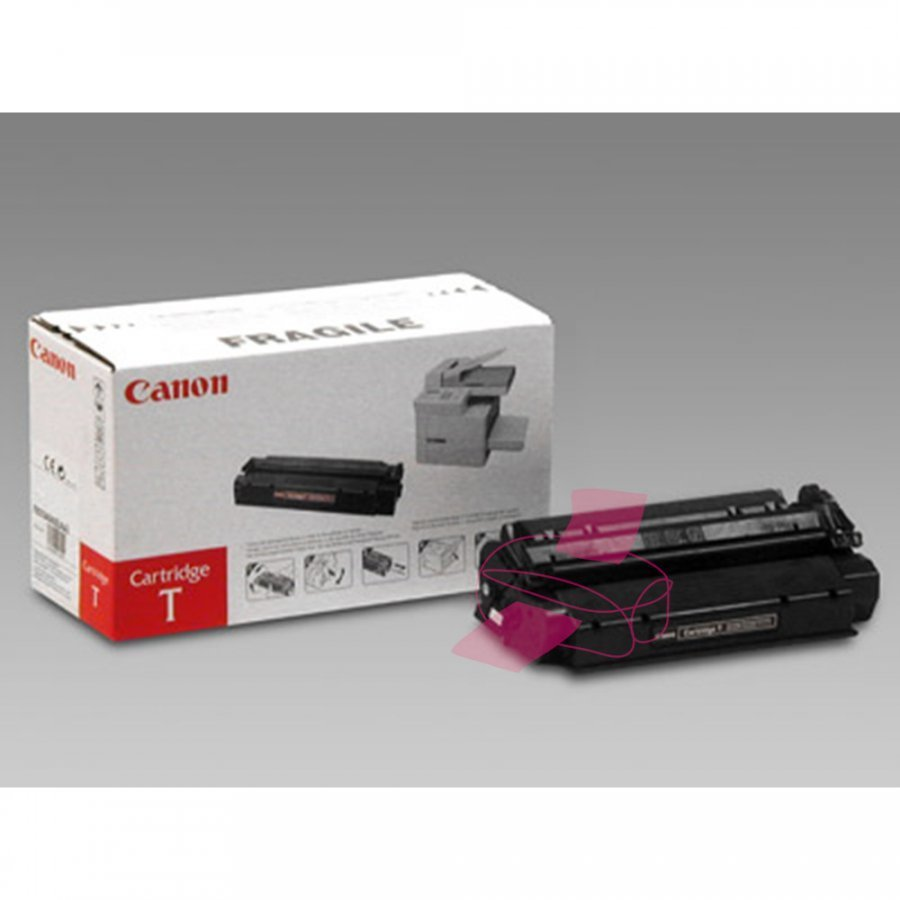 Canon 7833A002 Musta Värikasetti